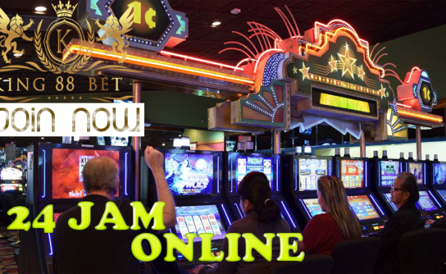 Judi Online Casino Terbaik dengan fasilitas terbaru