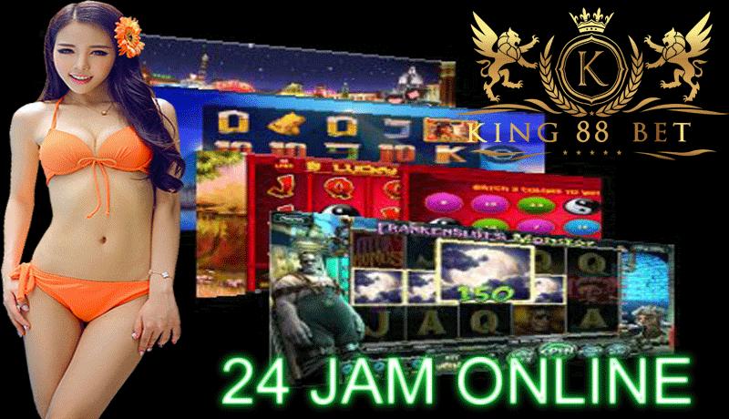 Judi Casino Online Terpercaya fitur terbaik