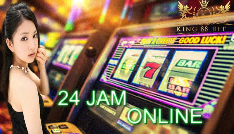 Situs Casino Online Terkini fitur dan gambar terbaik