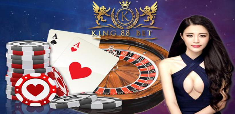 Taruhan Online Casino Terbesar di Indonesia 2020
