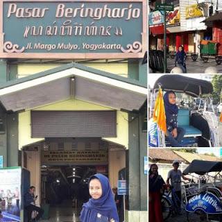 a 13 - Rindu Berlibur di Yogyakarta