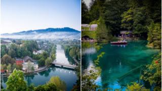 a 14 - Tempat Wisata Paling Cantik